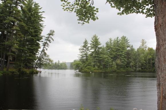 Rainbow Lake, NY